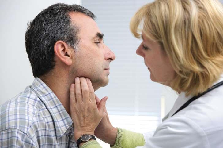 Thường xuyên kiểm tra tuyến giáp để phòng ngừa bệnh viêm tuyến giáp