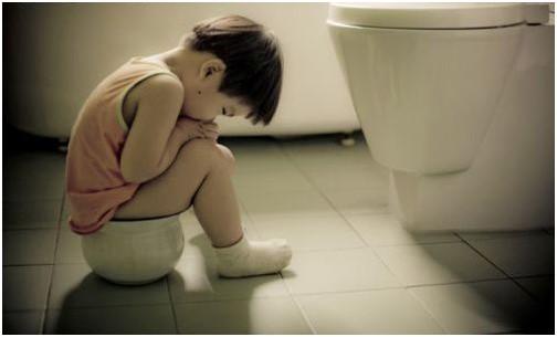 Tỉ lệ trẻ em mắc bệnh tiêu chảy cấp tăng cao hàng năm